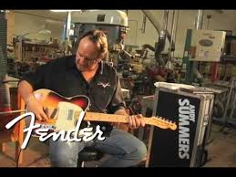 andy summers tribute telecaster� guitar fender youtube Andy Summers Police at Andy Summers Telecaster Wiring Diagram