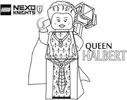 Merlok Kleurplaat Kids N Fun De 29 Ausmalbilder Von Lego Nexo