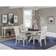 fairfax extendable dining table