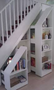 Small Picture 25 best ideas about Storage under staircase on Pinterest