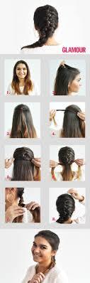 Leichte Anleitungen Zum Z Pfe Flechten Und Andere Schicke Frisuren