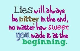 Beautiful Lie Quotes Best of 24 Beautiful Lie Quotes And Sayings
