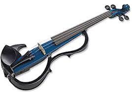 yamaha electric violin. yamaha electric violin /