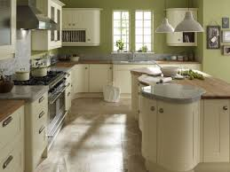 Ivory Kitchens Design Ideas