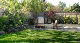 Low Maintenance Gardens Ideas Cool Decorating