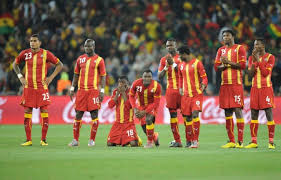 Image result for ghana world cup 2010