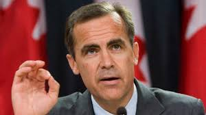 Image result for Mark J. Carney  and May