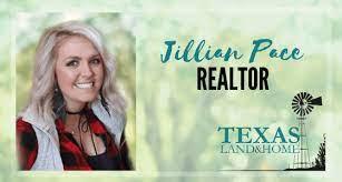 Jillian Pace, Realtor |