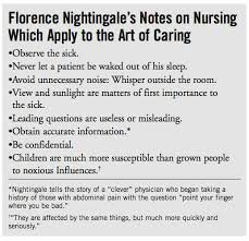 florence nightingale theory nightingales environmental nursing theory yahoo image search