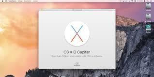 Os X 1011 El Capitan Richtig Installieren Macwelt