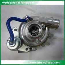 Diesel turbocharger CT16 17201-30030 for TOYOTA Hilux vigo Hiace 2.5 ...