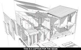 Architectural Designs Drawings