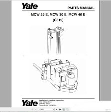 yale forklift full set pdf (parts & manuals) in code readers & scan Yale Forklift Wiring Diagram 1994 yale forklift full set pdf (parts & manuals) in code readers & scan tools from automobiles & motorcycles on aliexpress com alibaba group