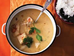 Mexican fish curry recipe - Saga