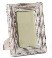 white washed mango wood. Whitewashed Mango Wood Frame, 5 X 7\ White Washed O