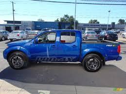 2015 nissan frontier pro 4x. Simple Frontier 2015 Frontier Pro4X Crew Cab 4x4  Metallic Blue  Graphite Intended Nissan Pro 4x