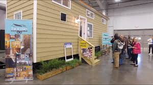 Small Picture Tiny House Building Company 2017 VA Home Show YouTube