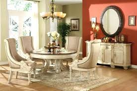 small round dining table dining room classic dining room design with small round dining table stylish