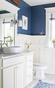 blue bathroom designs. Impressive Bathroom Ideas Blue And White With Best 25 Navy Bathrooms On Home Decor Paints Designs