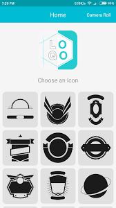 Apps Symbol 11 Best Logo Maker Apps For Android Logo Generater 2019