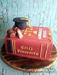 41 Best Law School Graduation Cakes Images Graduation Ideas