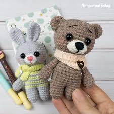 Crochet Animal Patterns Free Amazing Inspiration Design