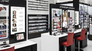 Vending Machine Sephora Magnificent Retail Sephora Has A New Look Bizwomen
