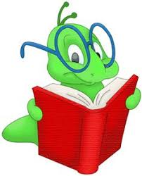Image result for book worm