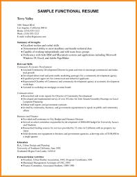Curriculum Vitae English Example Pdf Meltemplates