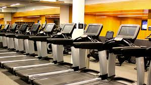 fitness center students chapman