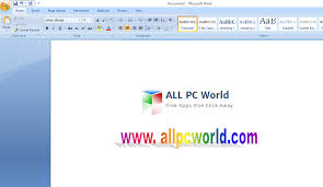 World Office Download Free Office 2007 Enterprise Edition Free Download All Pc World