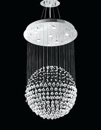 modern round crystal chandelier home and furniture glamorous contemporary crystal chandeliers on modern dining room pendant modern round crystal