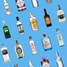 American Spirit Flavor Chart 15 Best Gin Brands 2019 What Gin Bottles To Buy Right Now