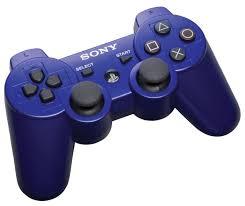 <b>Геймпад Sony DualShock</b> 3 — Рули, джойстики, геймпады ...