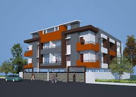 Archeights Architects And Interior Designers Chennai Archeights Adorable Apartment Architecture Design