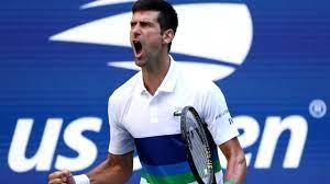 Novak Djokovic overcomes Kei Nishikori ...