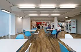 yelp office. Cafeteria\u2026 Yelp Office L