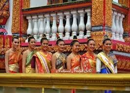 Lao New Year Celebration | Iberia Travel
