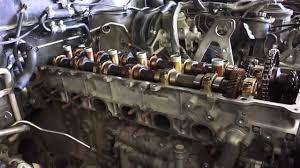 Toyota Land Cruiser FJ80: Head Gasket Repair P24 - YouTube