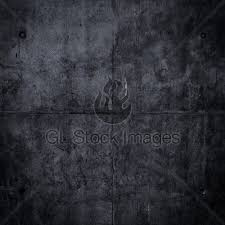 Simple Dark Concrete Wall Background With Texture GL Stock Images