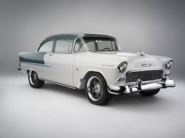 sema show gm drops greener ls3 crate engine into georgous '55 chevy 55 Chevy Ls3 Wiring Harness Kit the e rod kit does not include a transmission gmpp recommends the gm hydra matic electronically controlled 4l60 e four speed automatic, 55 Chevy Turn Signal Wiring