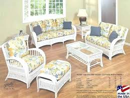 wicker sunroom furniture. White Wicker Sunroom Furniture Shop Specials