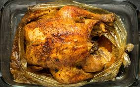 How To Cook A Turkey In A Roasting Bag ...
