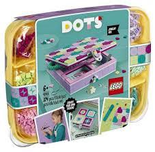 Купить <b>Конструктор LEGO Dots</b> Шкатулка для драгоценностей ...