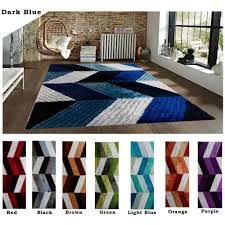 modern contemporary gy dark blue light blue red black brown red and purple area rugs