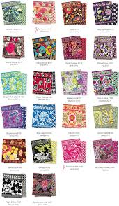 Vera Bradley Discontinued Patterns Gorgeous Cloth Bags Vera Bradley Patterns