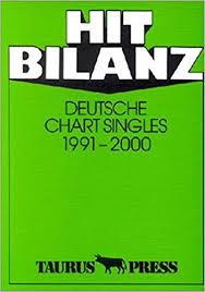 Hit Bilanz Deutsche Chart Singles 1991 2000 Amazon Co