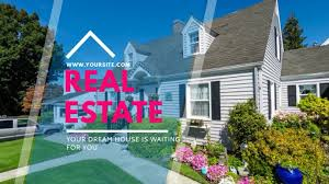 Real Estate Ad Create Free Real Estate Ads Postermywall