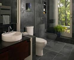 basic bathrooms. However, Let As Much Natural Lights To Enter One Of Very Basic Bathroom Ideas For Small Bathrooms
