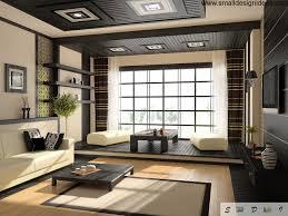 Japanese Style Living Room Furniture Japanese Interior Design Style